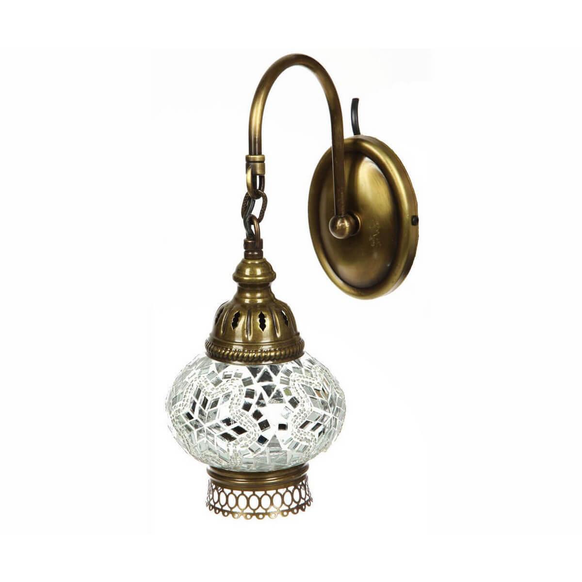 Бра Kink Light 0812TA,01 Марокко косметика из марокко купить