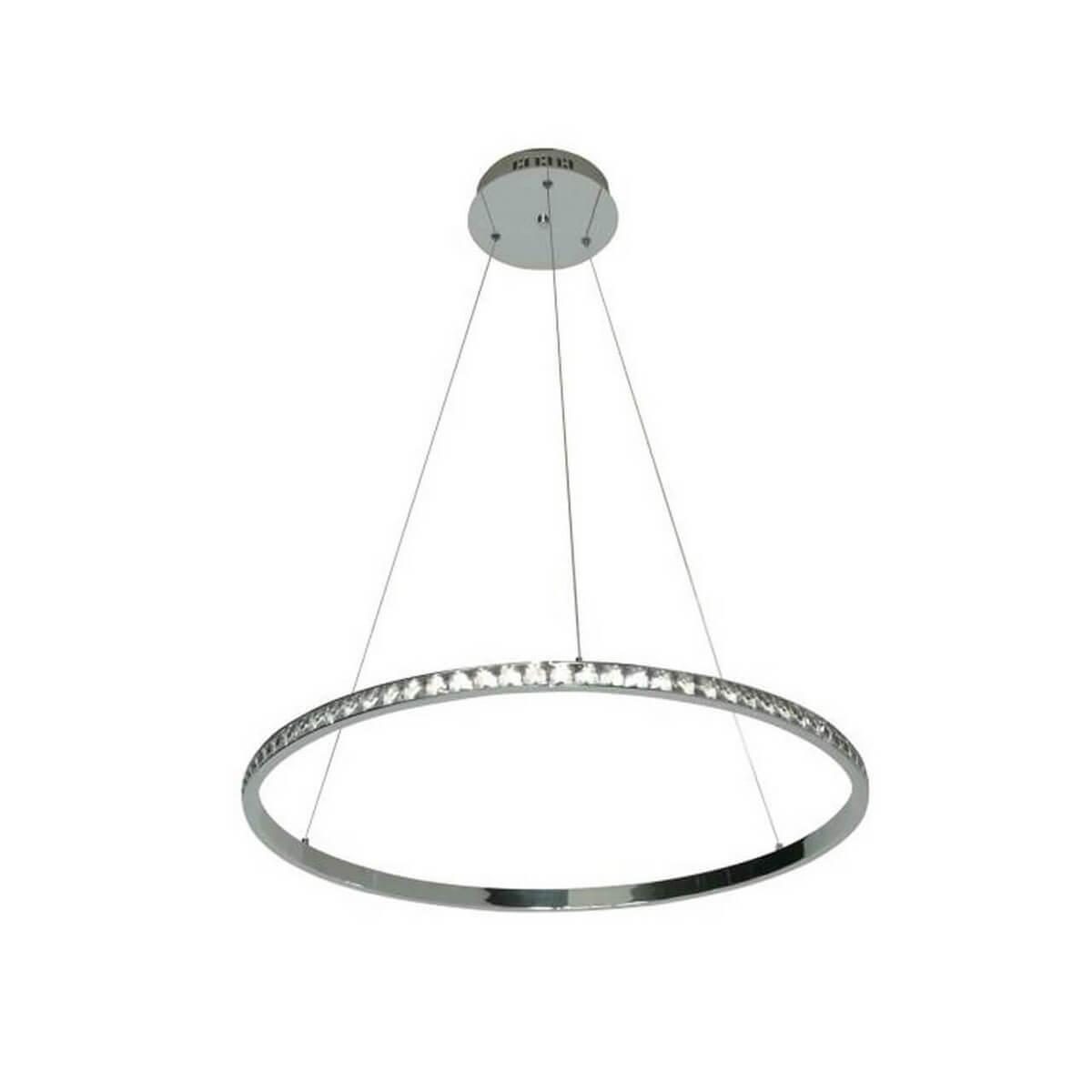 Подвесной светодиодный светильник Kink Light Тор-Кристалл 08631 kink light подвесной светильник kink light тор 08220 01
