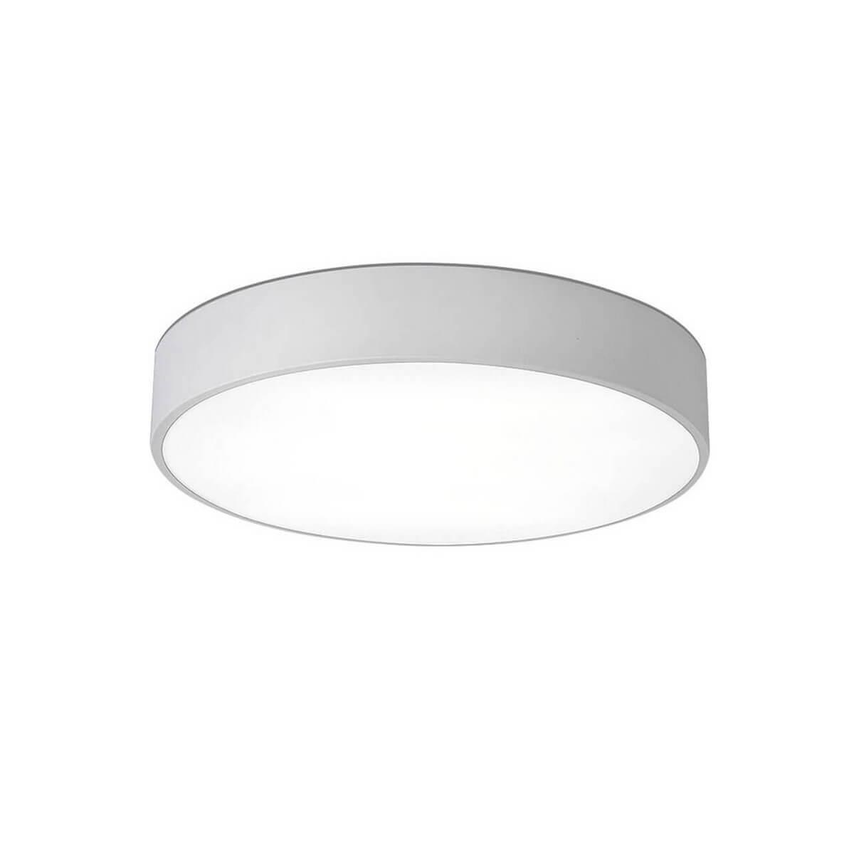 Потолочный светодиодный светильник Kink Light Медина 05430,01 потолочный светодиодный светильник kink light медина 05430 01