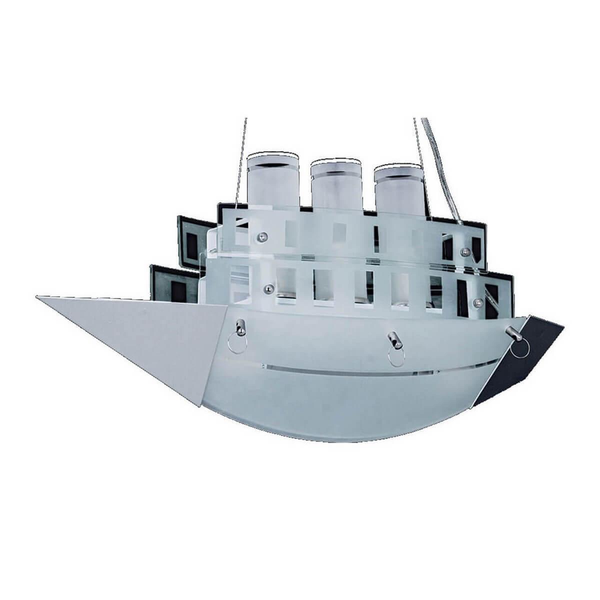Подвесной светильник Kink Light Корабль 07420 подвесной светильник kink light deti more 07420 6042