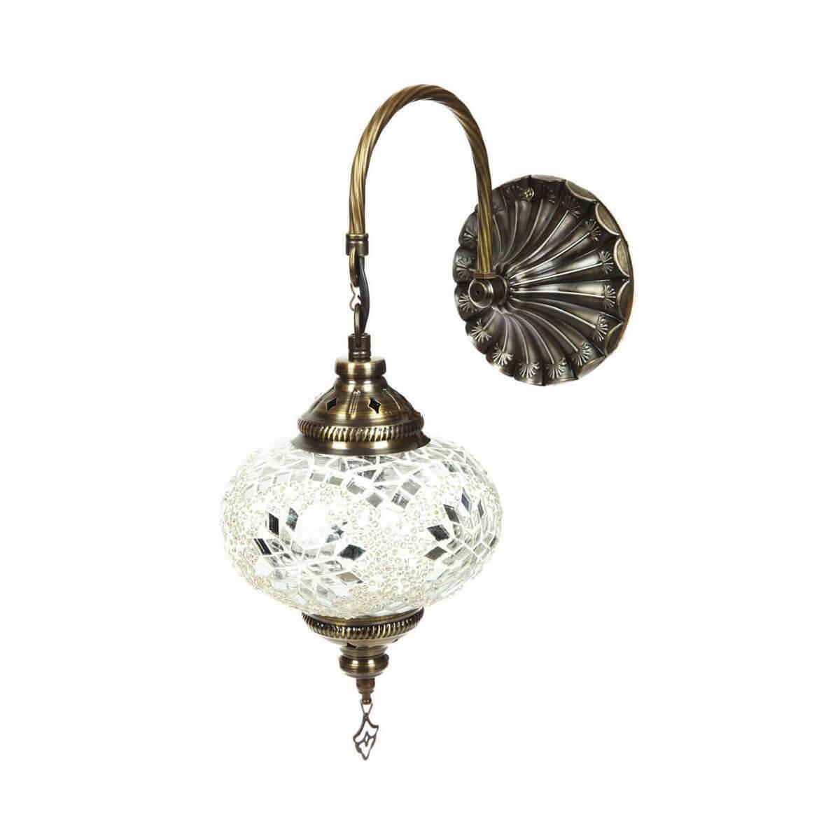 Бра Kink Light 0815T,01 Марокко косметика из марокко купить