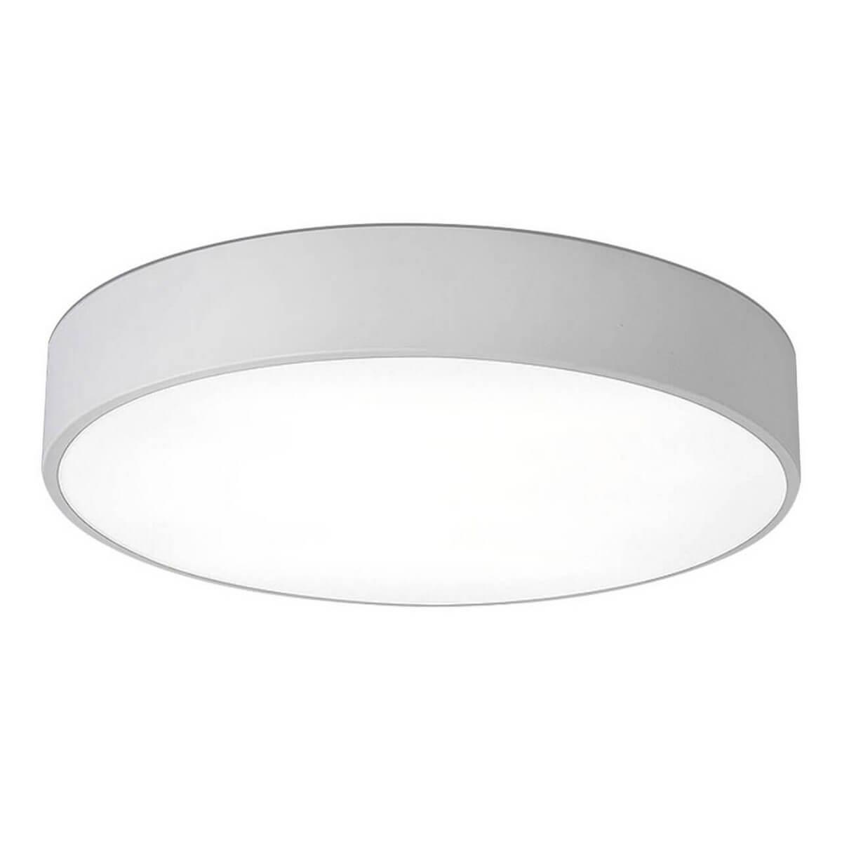 Потолочный светодиодный светильник Kink Light Медина 05480,01 потолочный светодиодный светильник kink light медина 05430 01