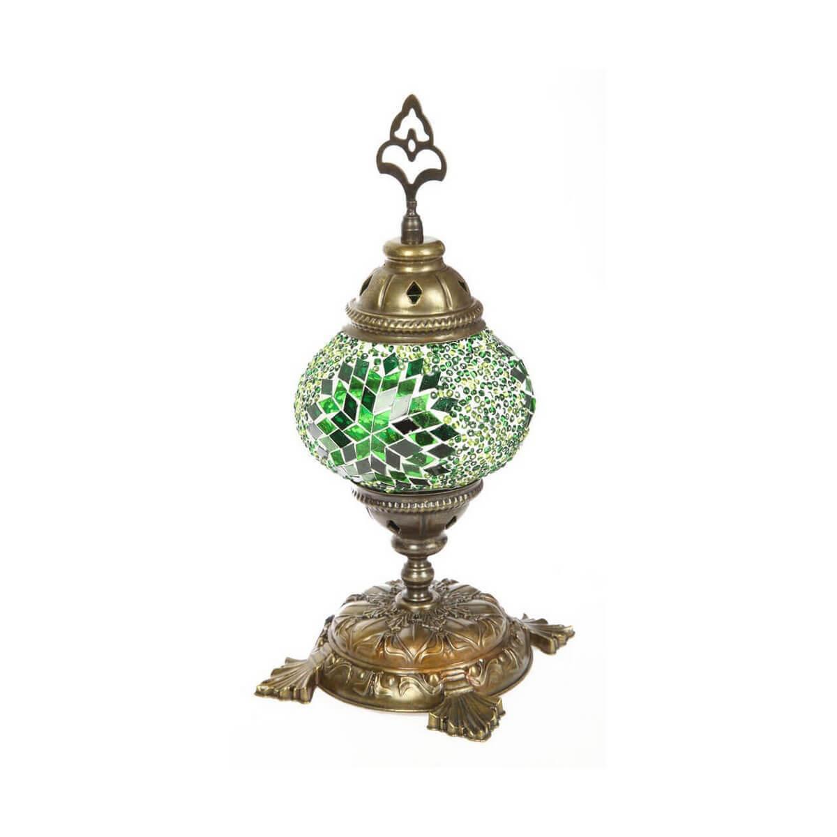 цена на Настольная лампа Kink Light Марокко 0903,07