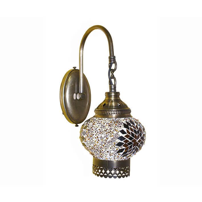 цена Бра Kink Light Марокко 0812TA,04 в интернет-магазинах