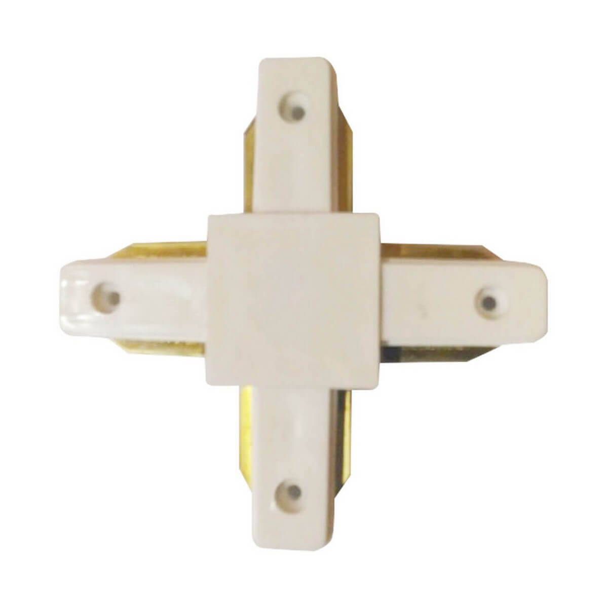 Коннектор Kink Light 169,01 Треки (для однофазного шинопровода)
