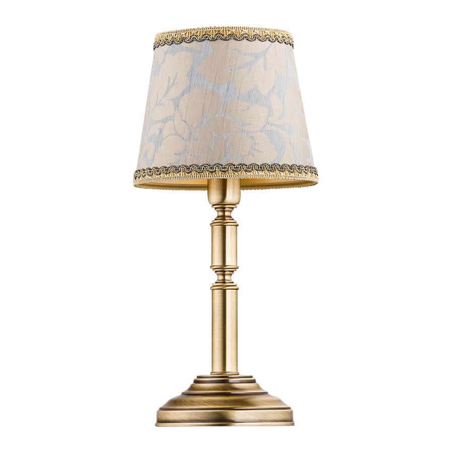 Настольная лампа Kutek N Abazur N-LG-1 (P/A) n vape a 1