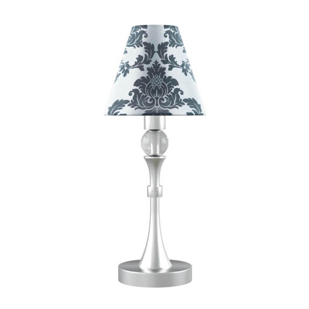 цена на Настольная лампа Lamp4you M-11-CR-LMP-O-2 Eclectic