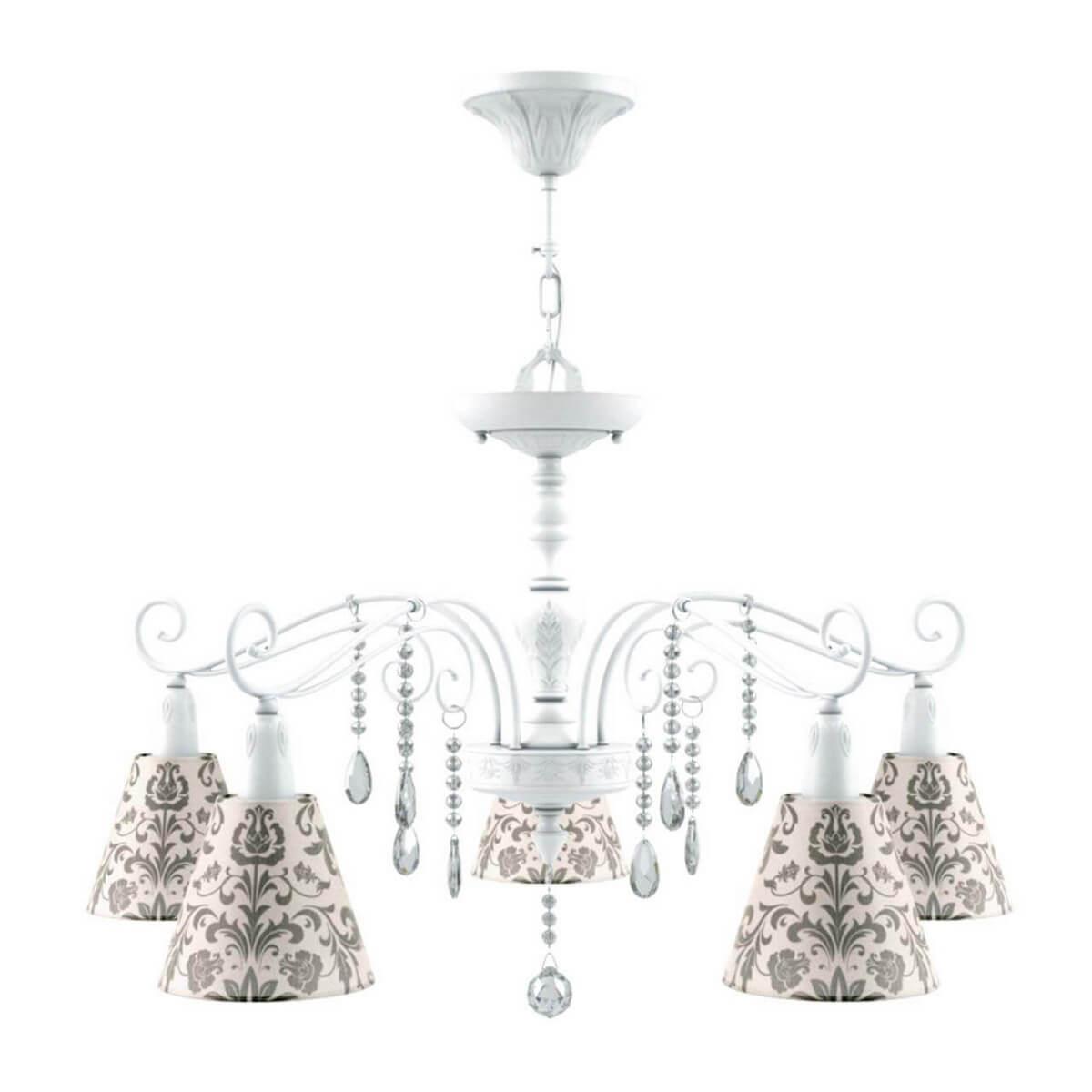 цена на Люстра Lamp4you E4-05-WM-LMP-O-1-CRL-E4-05-TR-DN Provence