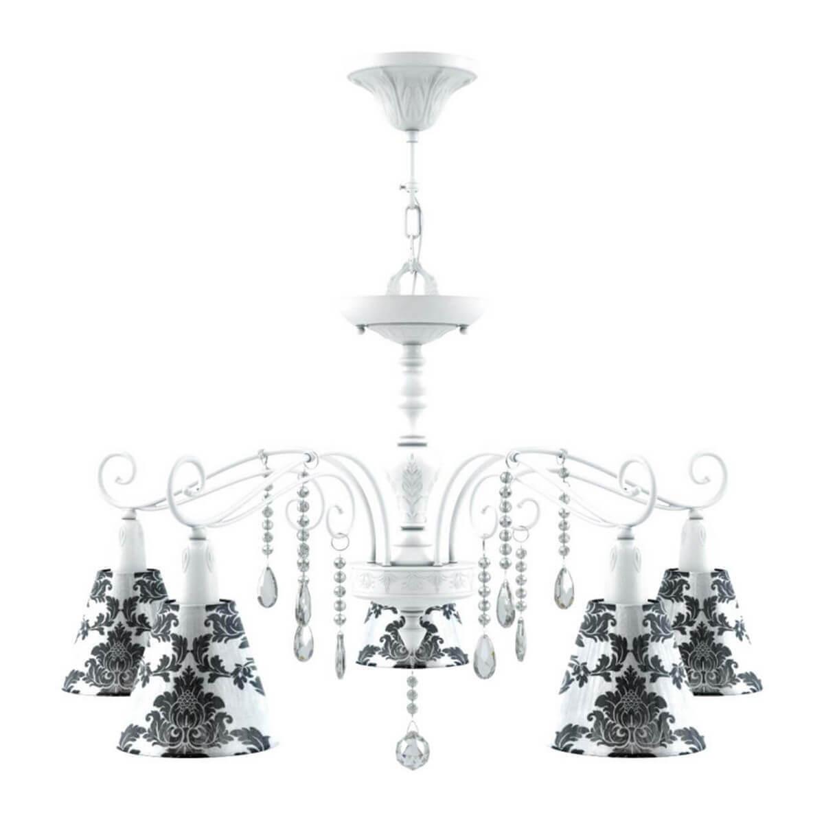 цена на Люстра Lamp4you E4-05-WM-LMP-O-2-CRL-E4-05-TR-DN Provence