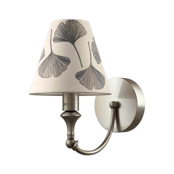 Бра Lamp4you Eclectic M-01-SB-LMP-O-7 цена