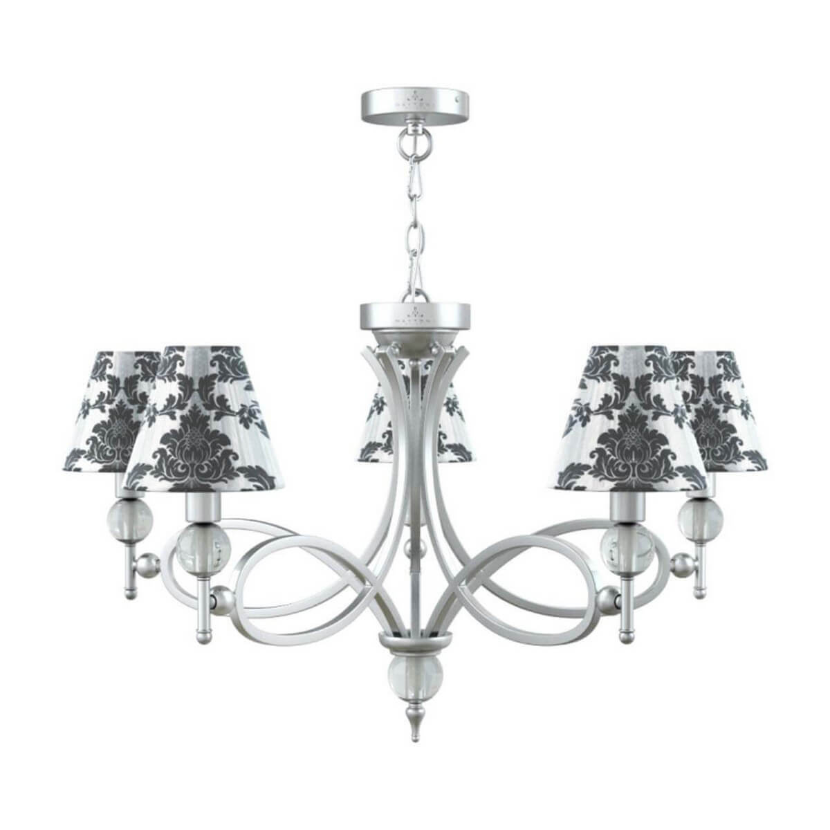 цена на Люстра Lamp4you M2-05-CR-LMP-O-2 Eclectic