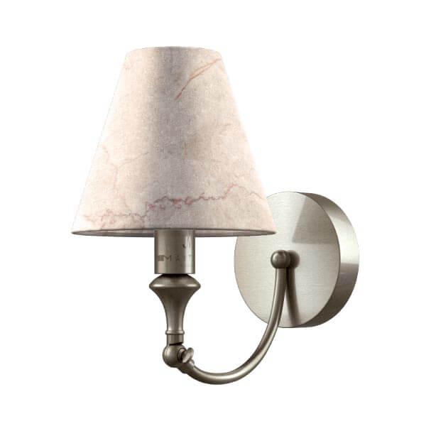 Бра Lamp4you Eclectic M-01-SB-LMP-O-15 цена
