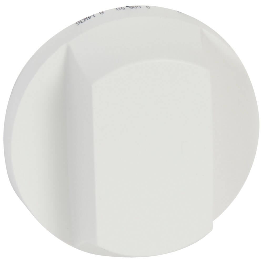 цены Лицевая панель Legrand Celiane выключателя со шнуром белая 068008