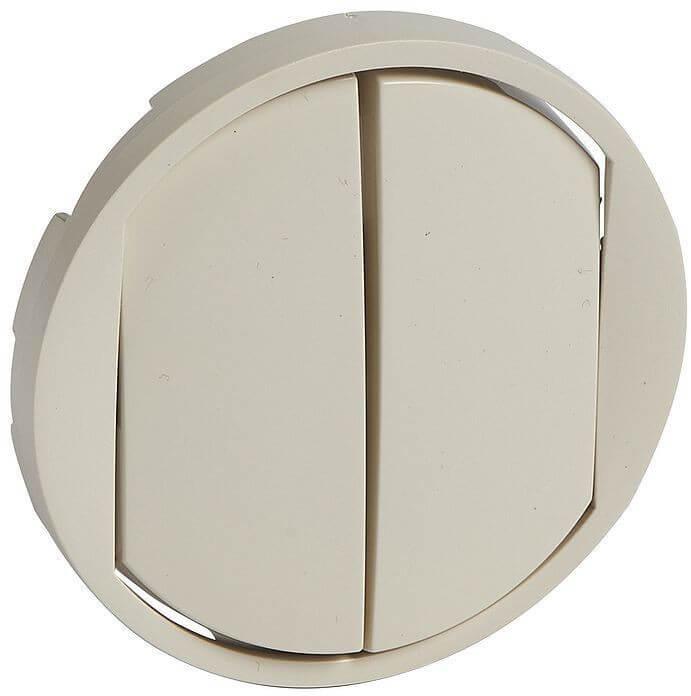 Лицевая панель Legrand 066201 Celiane лицевая панель legrand celiane для розетки телефонной rj тv 64934
