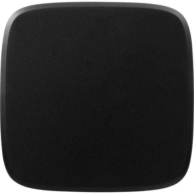 Лицевая панель Legrand Valena Allure выключателя одноклавишного антрацит 755008