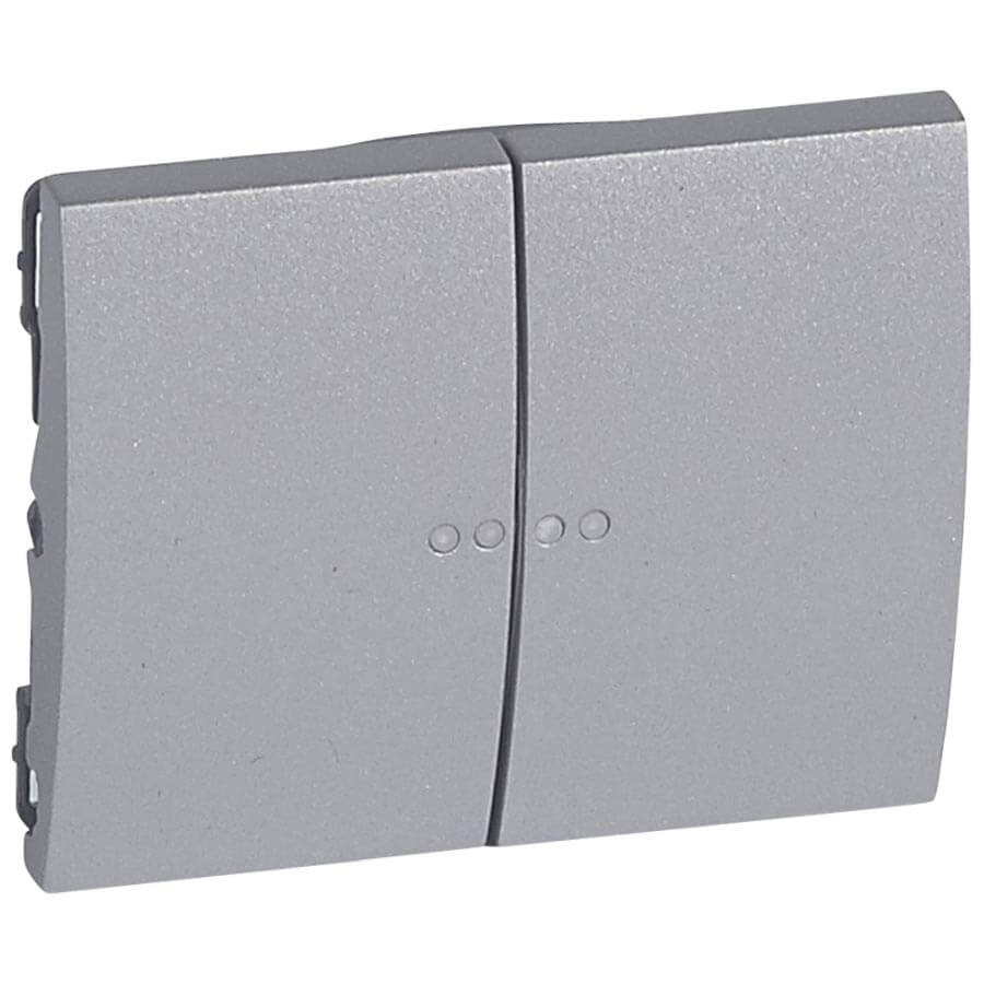 Клавиша Legrand 771379 Galea life клавиша legrand galea для выключателя 1 клавишного белый 777010