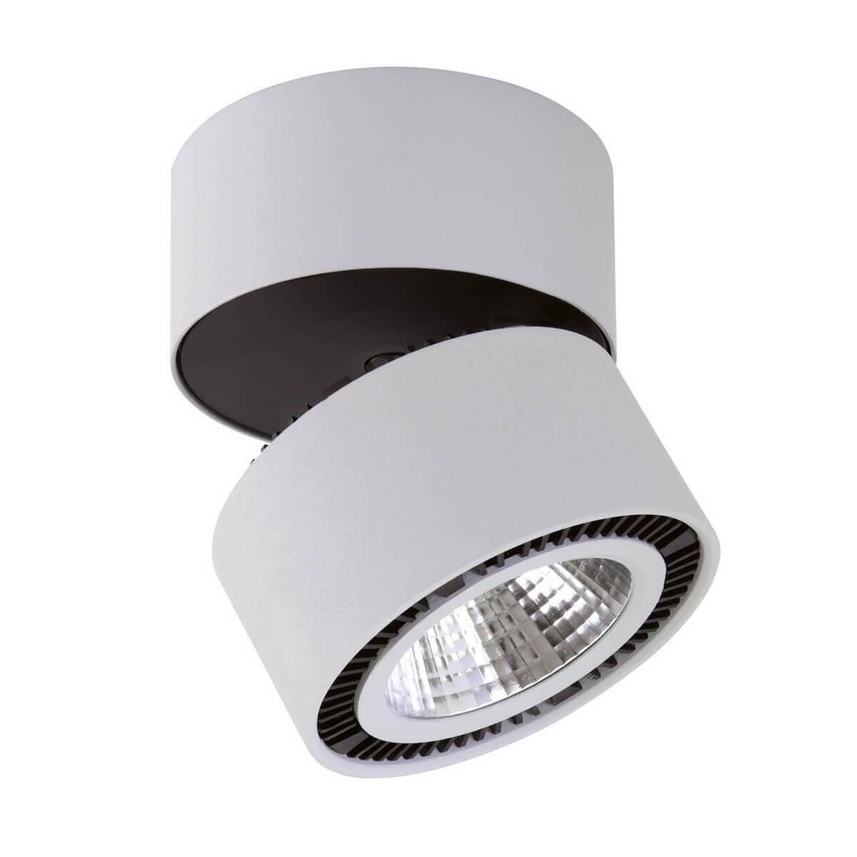 Светильник Lightstar 213839 Forte Muro потолочный светодиодный светильник lightstar forte muro 213839