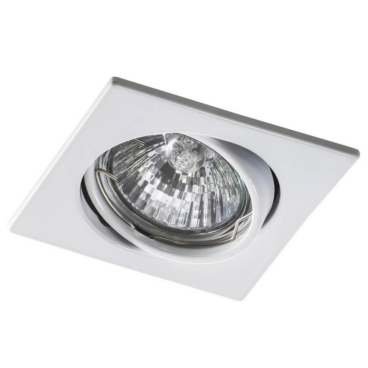 Встраиваемый светильник Lightstar Lega16 011940 цена