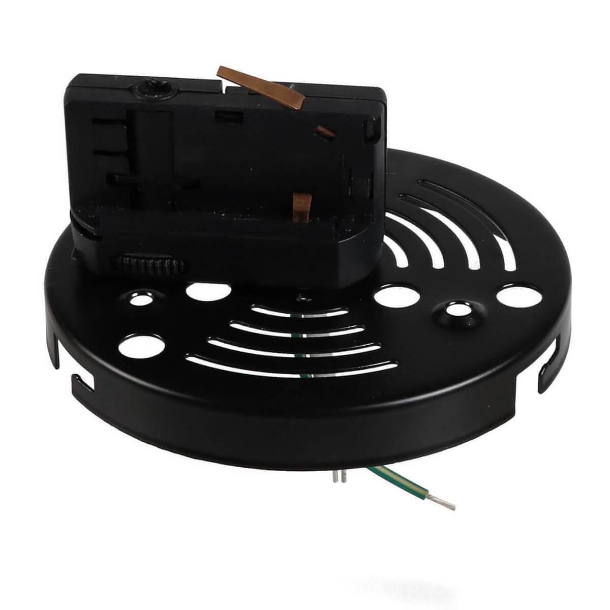 Адаптер для шинопровода Lightstar 594067 Asta (для трехфазного шинопровода)