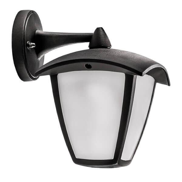 Уличный настенный светодиодный светильник Lightstar Lampione 375680