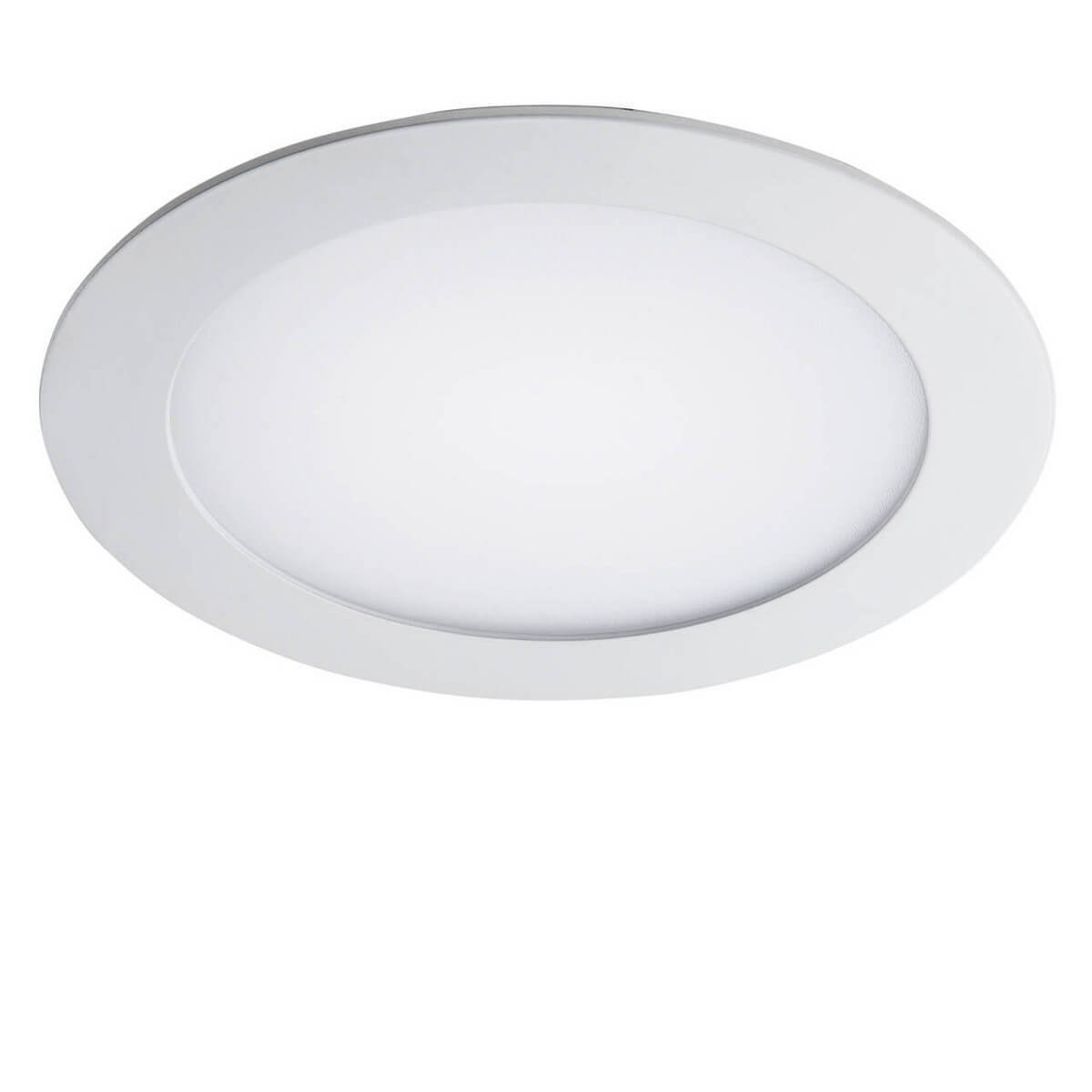 Встраиваемый светильник Lightstar Zocco LED 223124 lightstar встраиваемый светильник lightstar zocco led 223124