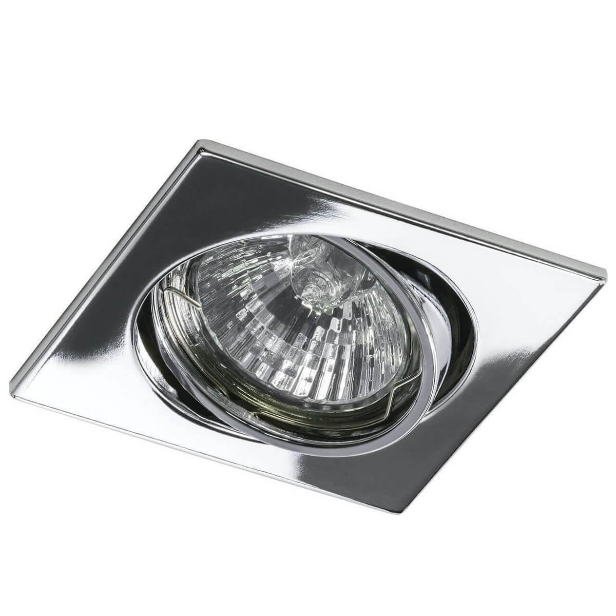 Встраиваемый светильник Lightstar Lega16 011944 цена