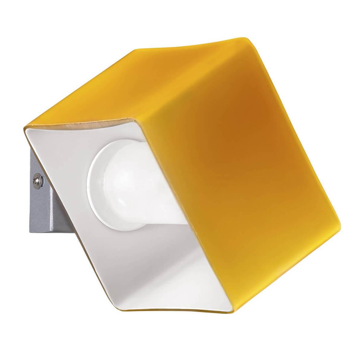 цена на Настенный светильник Lightstar Pezzo 801613