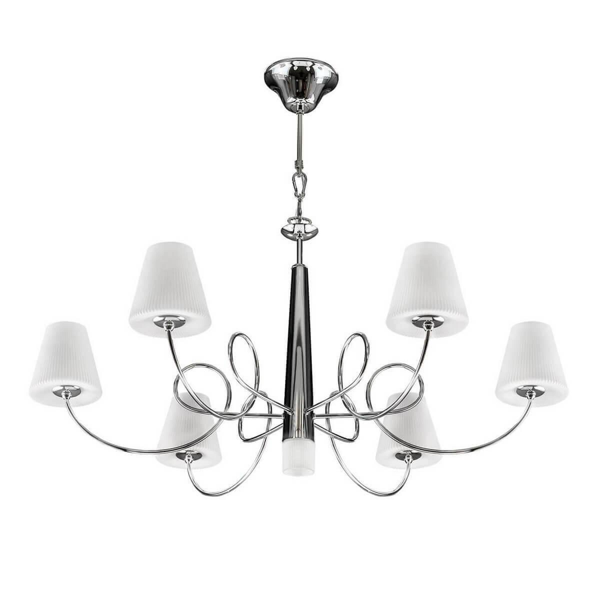 цена Подвесная люстра Lightstar Vortico 814274 онлайн в 2017 году