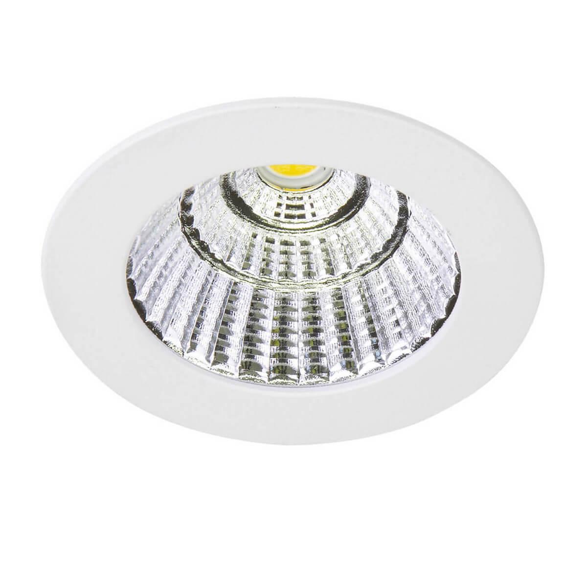 Встраиваемый светильник Lightstar Soffi 11 212416 цена в Москве и Питере