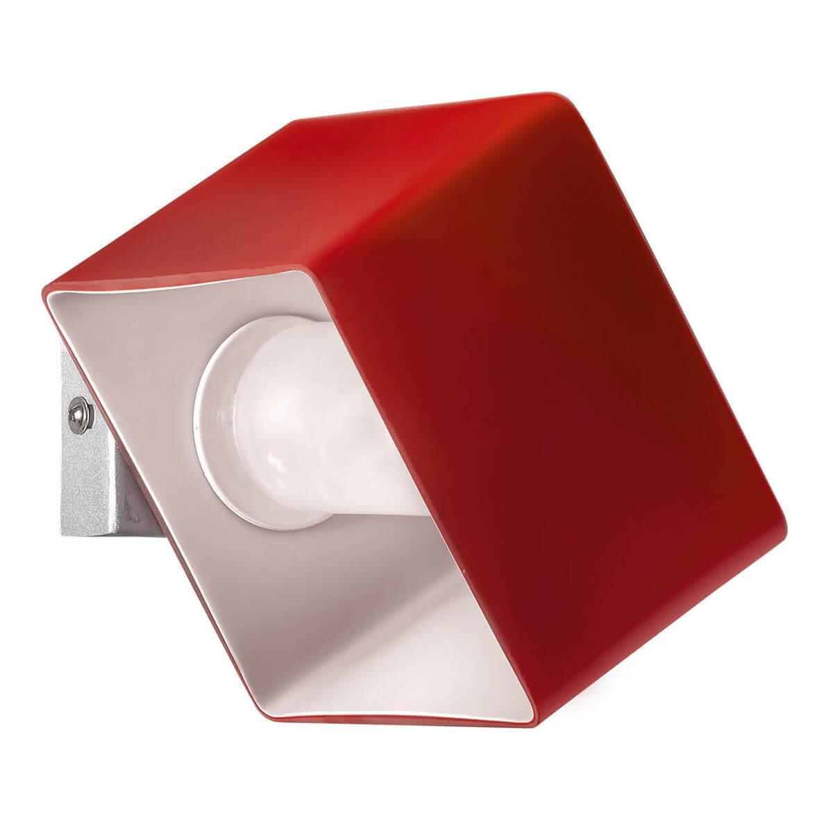 цена на Настенный светильник Lightstar Pezzo 801612