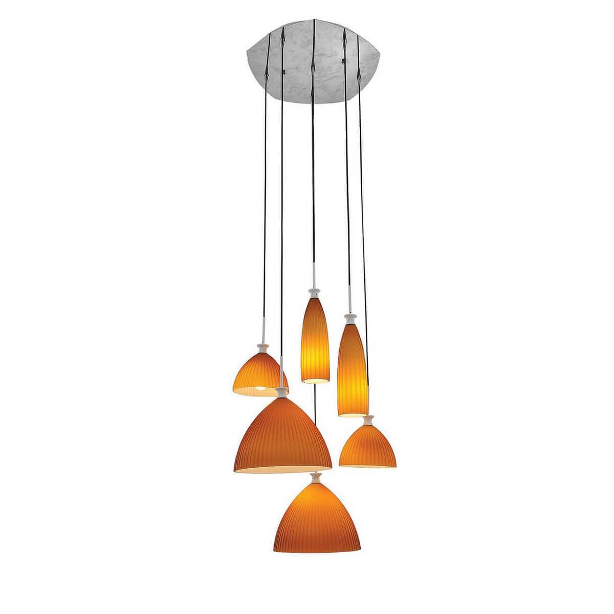 Люстра Lightstar 810163 Simple Light 810