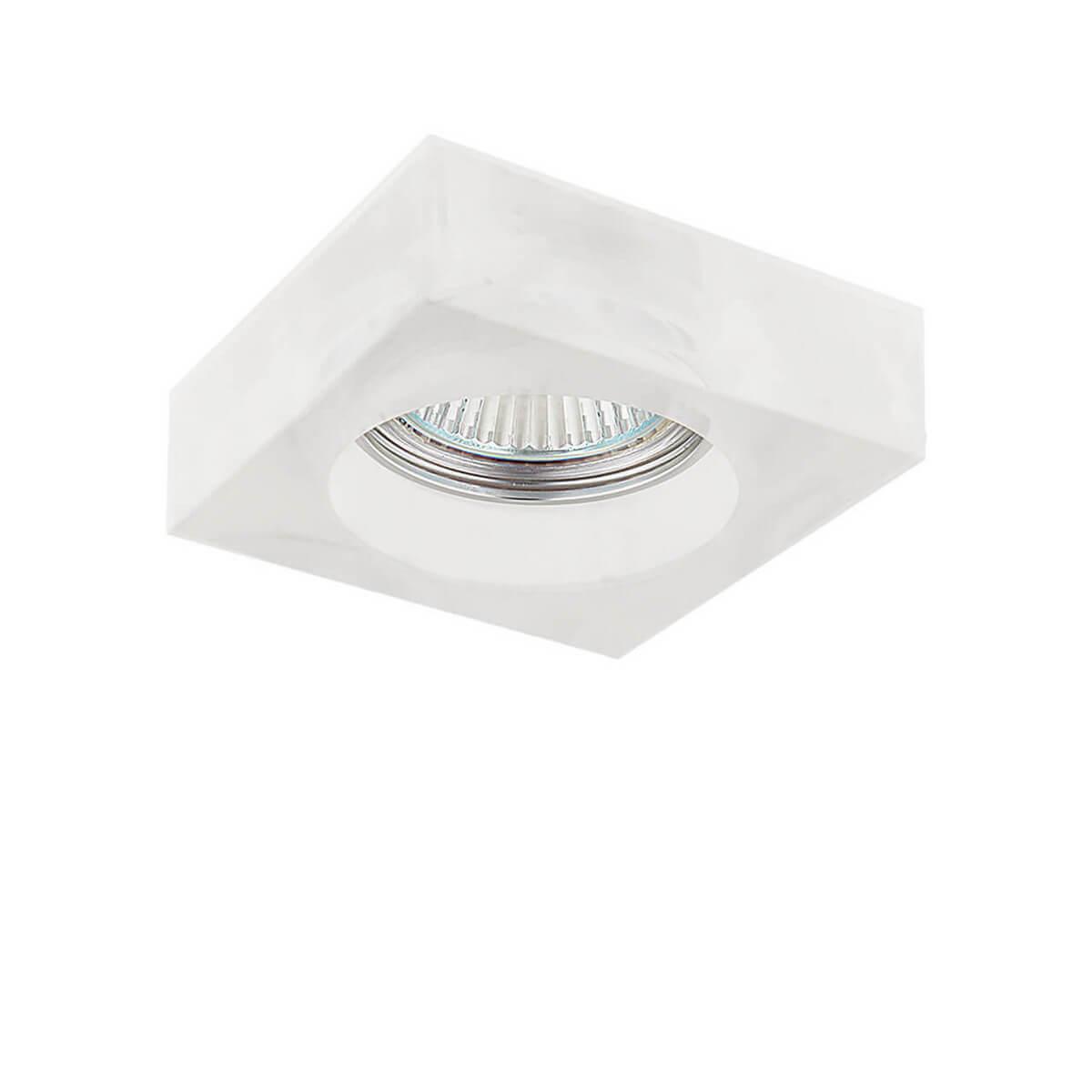 Встраиваемый светильник Lightstar Lei Mini 006149