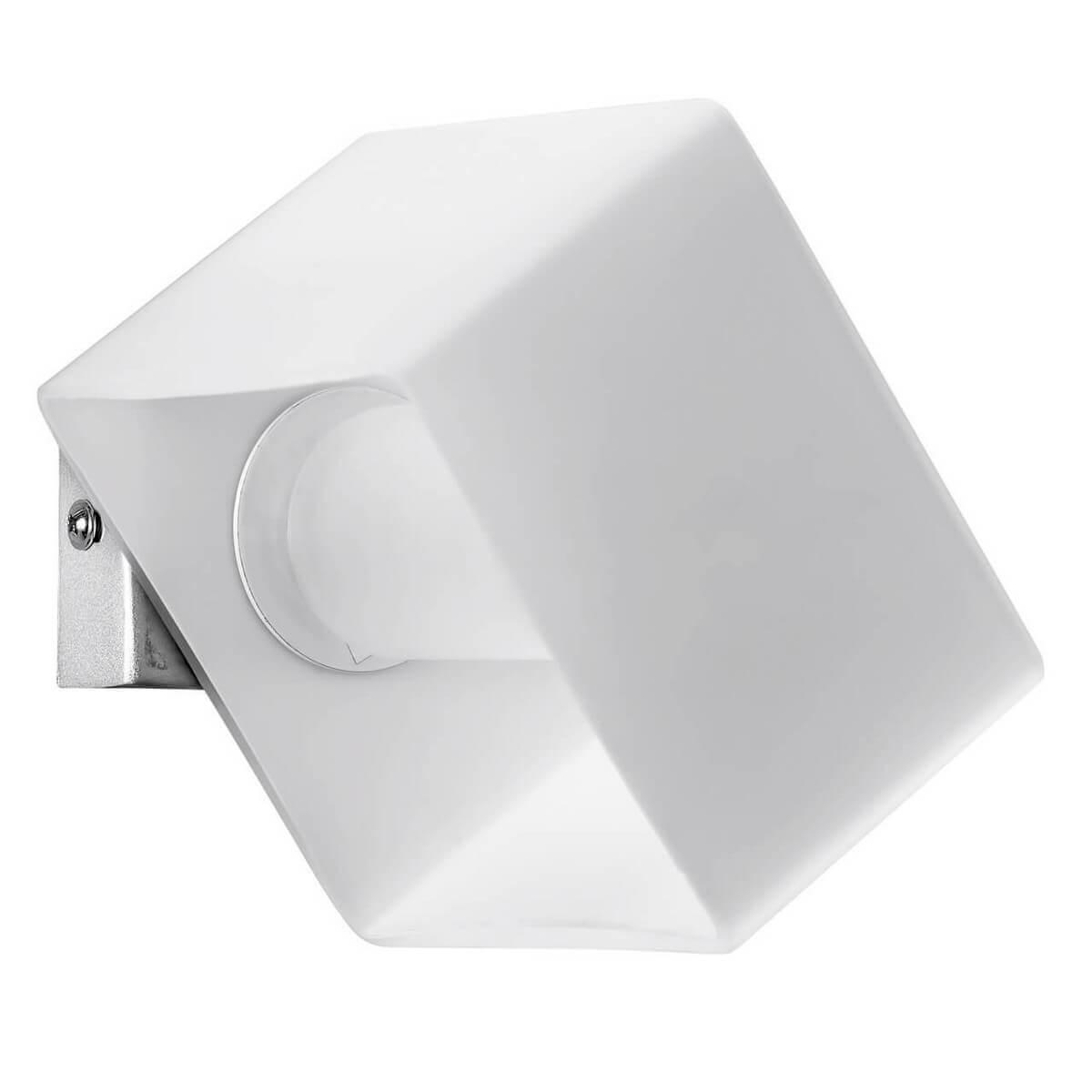 цена на Настенный светильник Lightstar Pezzo 801610
