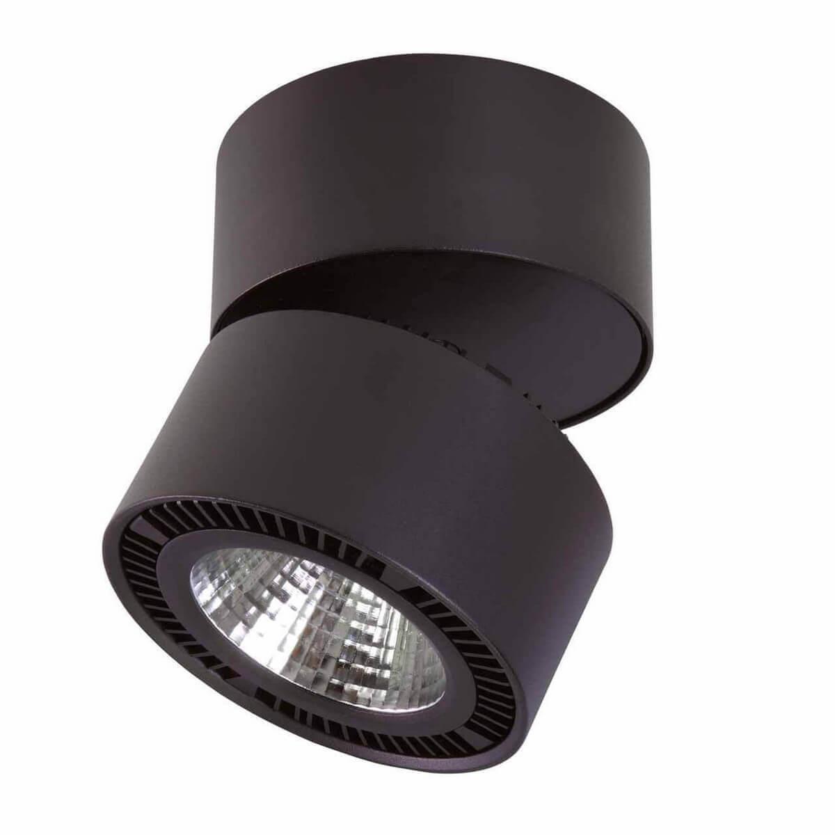Светильник Lightstar 213857 Forte Muro потолочный светодиодный светильник lightstar forte muro 213839