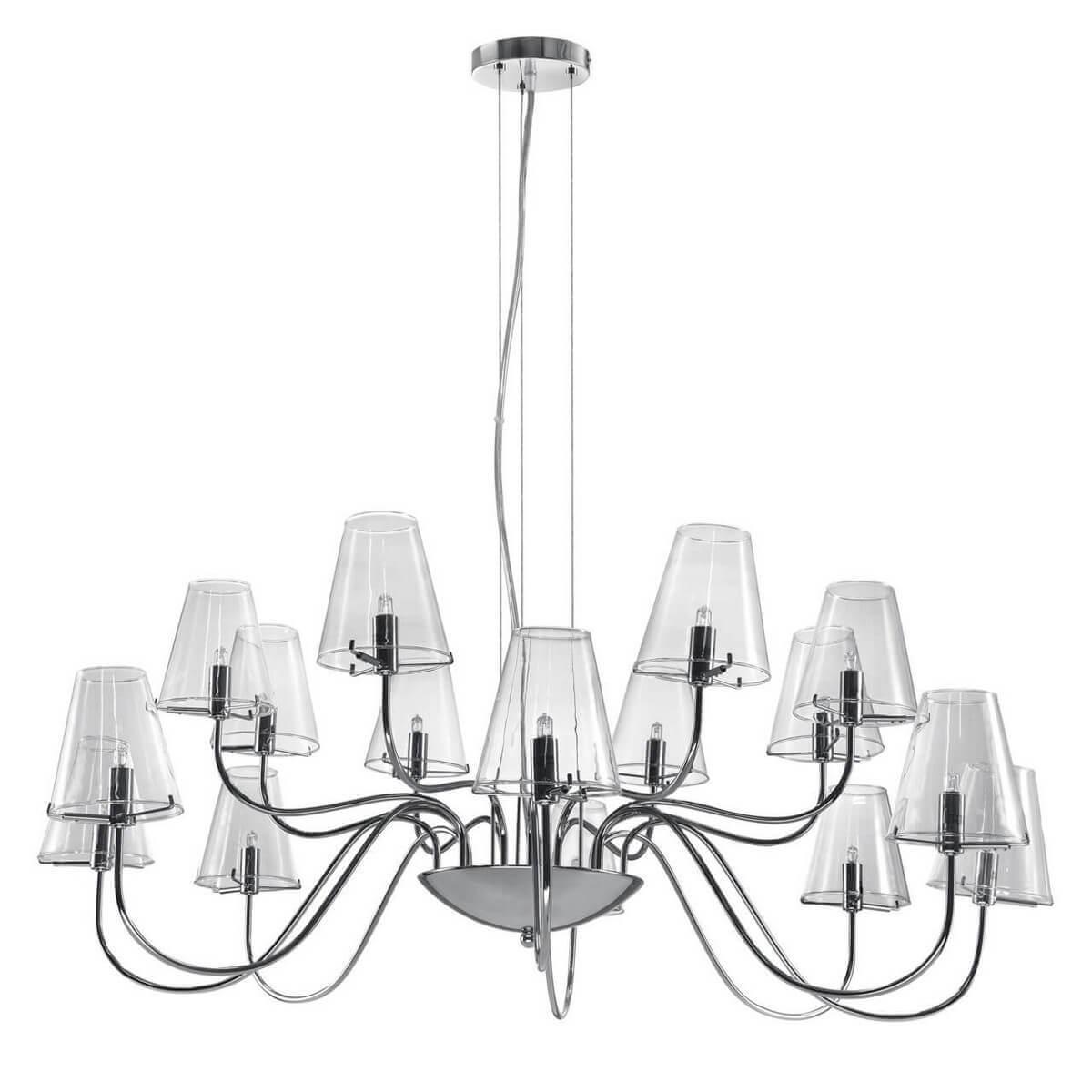 Подвесная люстра Lightstar Diafano 758164 цена