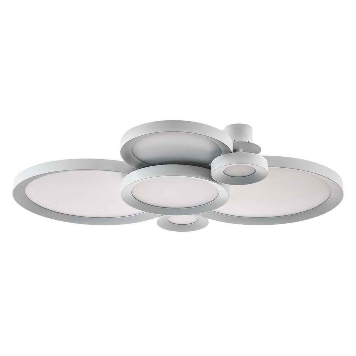 Потолочный светодиодный светильник Lightstar Breve 749082 бра lightstar breve 749612