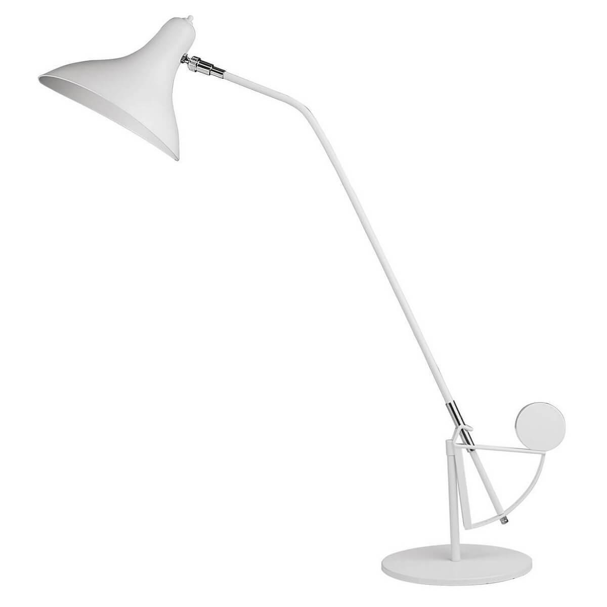 Настольная лампа Lightstar 764906 Manti бра manti lightstar 1095747