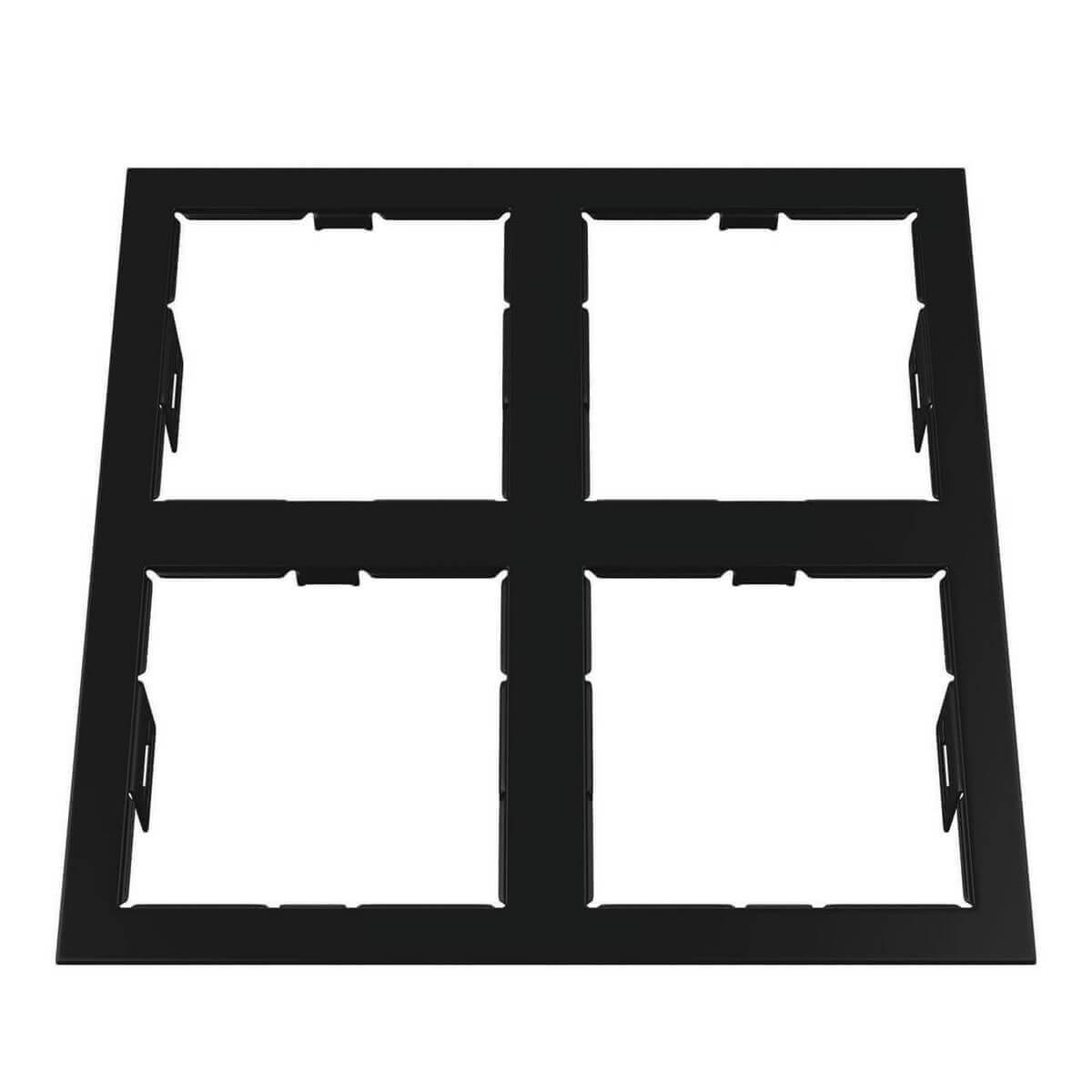Рамка Lightstar Domino Quadro 214547 цена