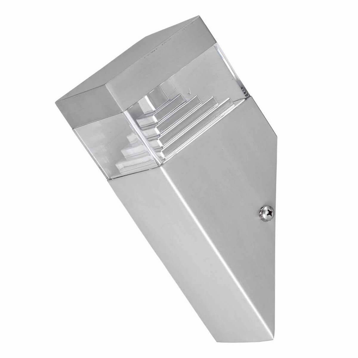Светильник Lightstar 377605 Raggio Aluminum