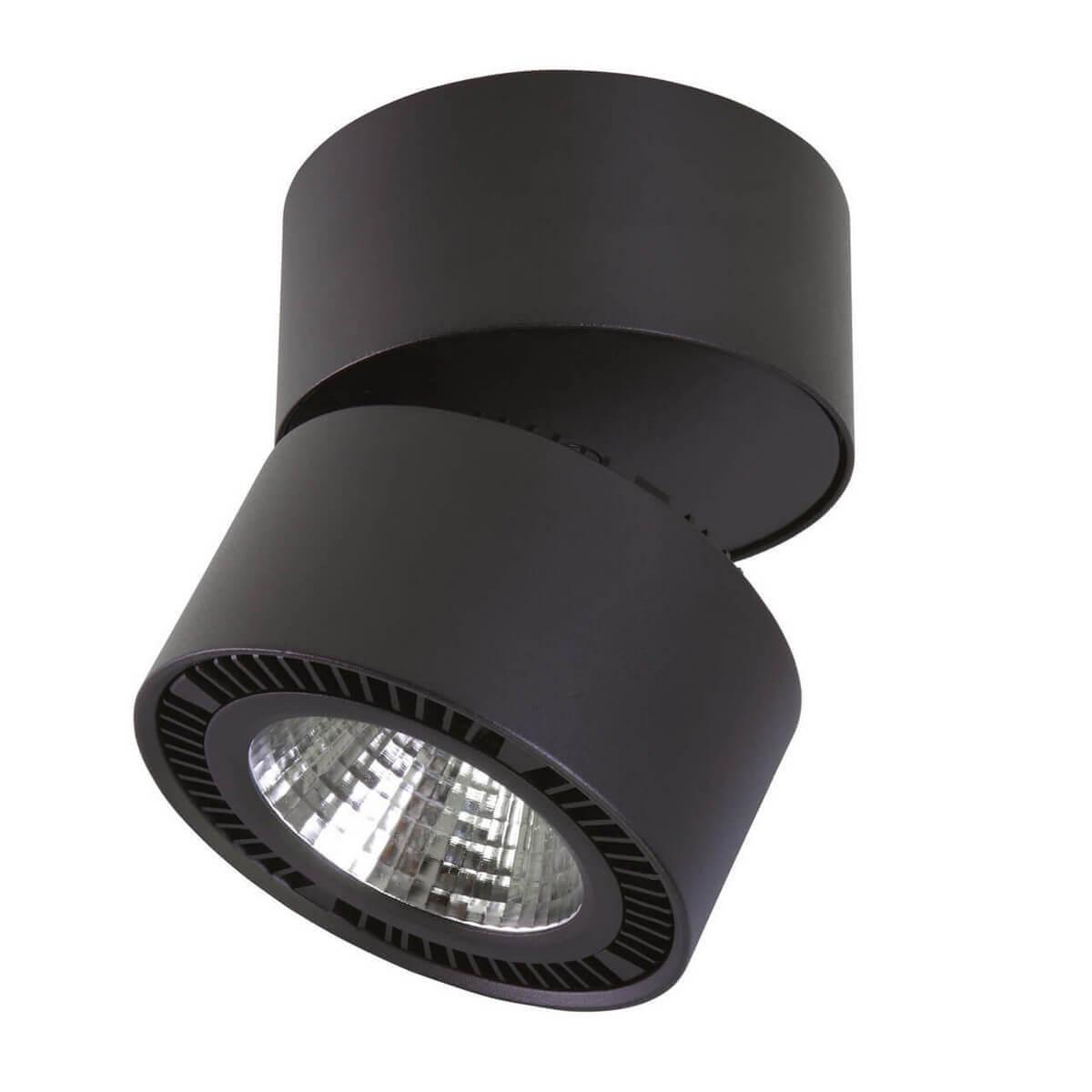 Светильник Lightstar 213837 Forte Muro потолочный светодиодный светильник lightstar forte muro 213839