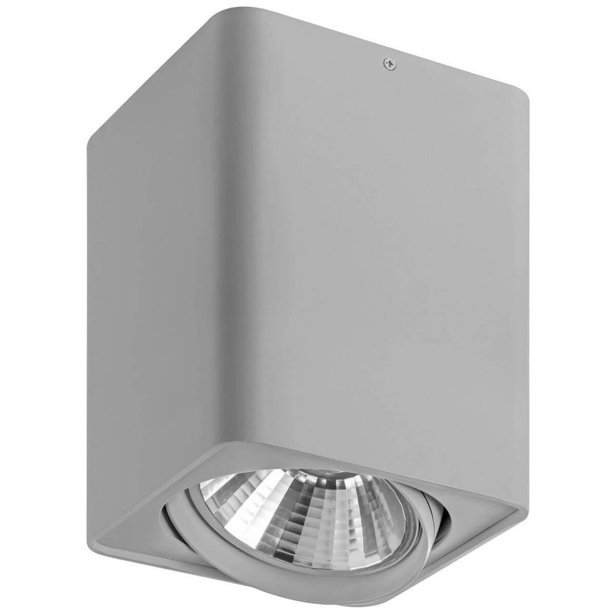 Светильник Lightstar 212639 Monocco (к светильнику подойдут лампы типоразмера AR111) фото
