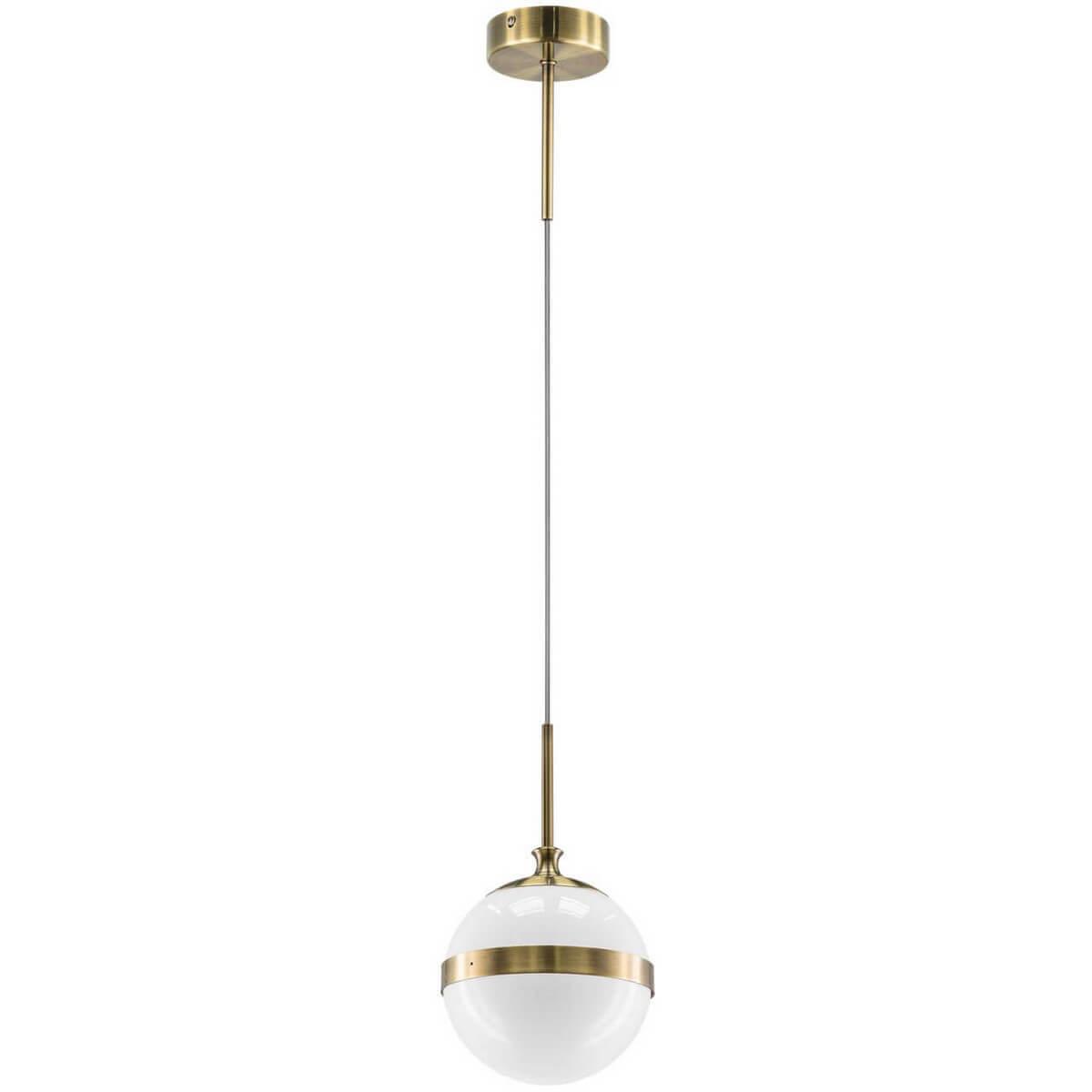 Светильник Lightstar 813111 Globo подвесной светильник globo new 6905 3 бронза