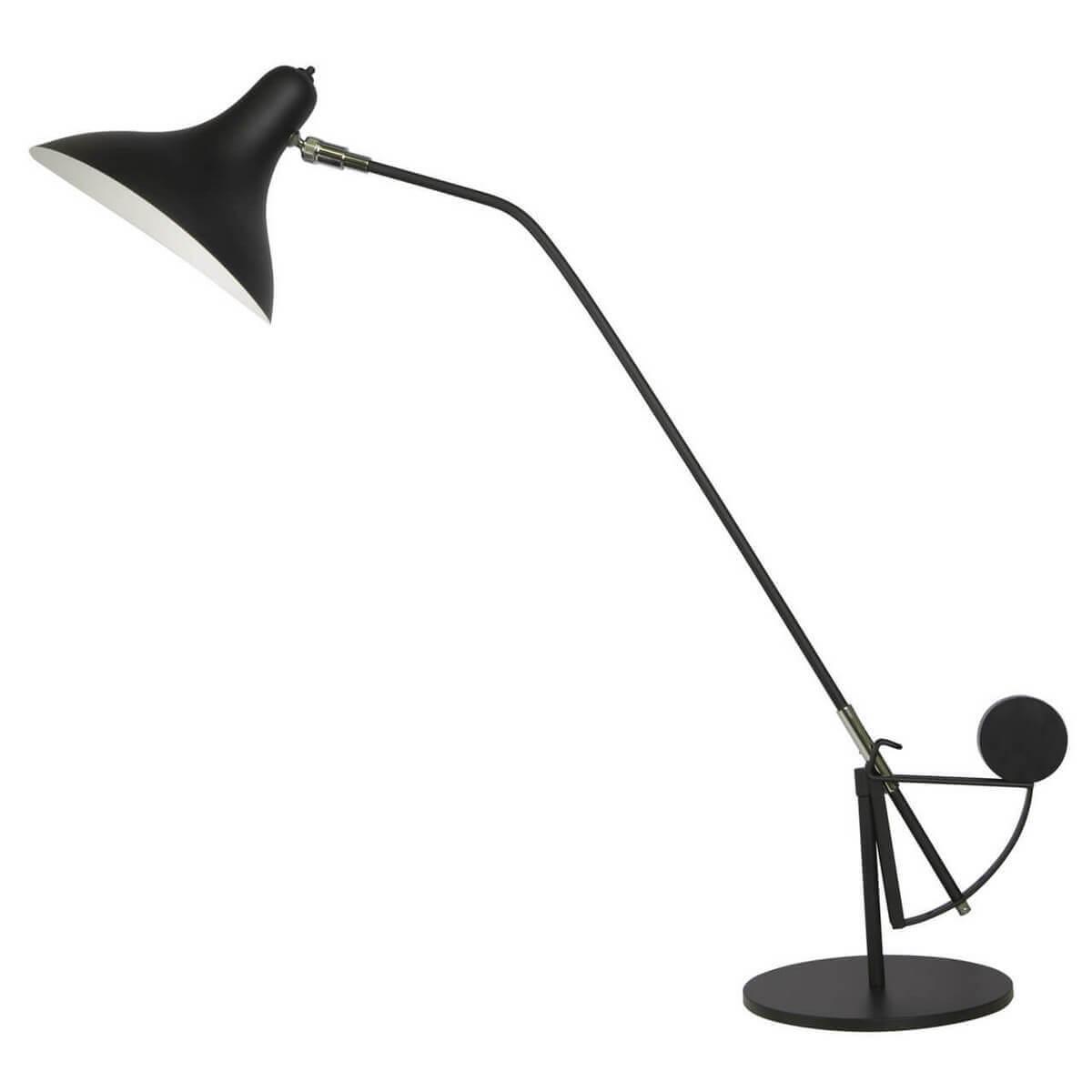 Настольная лампа Lightstar 764907 Manti бра manti lightstar 1095747
