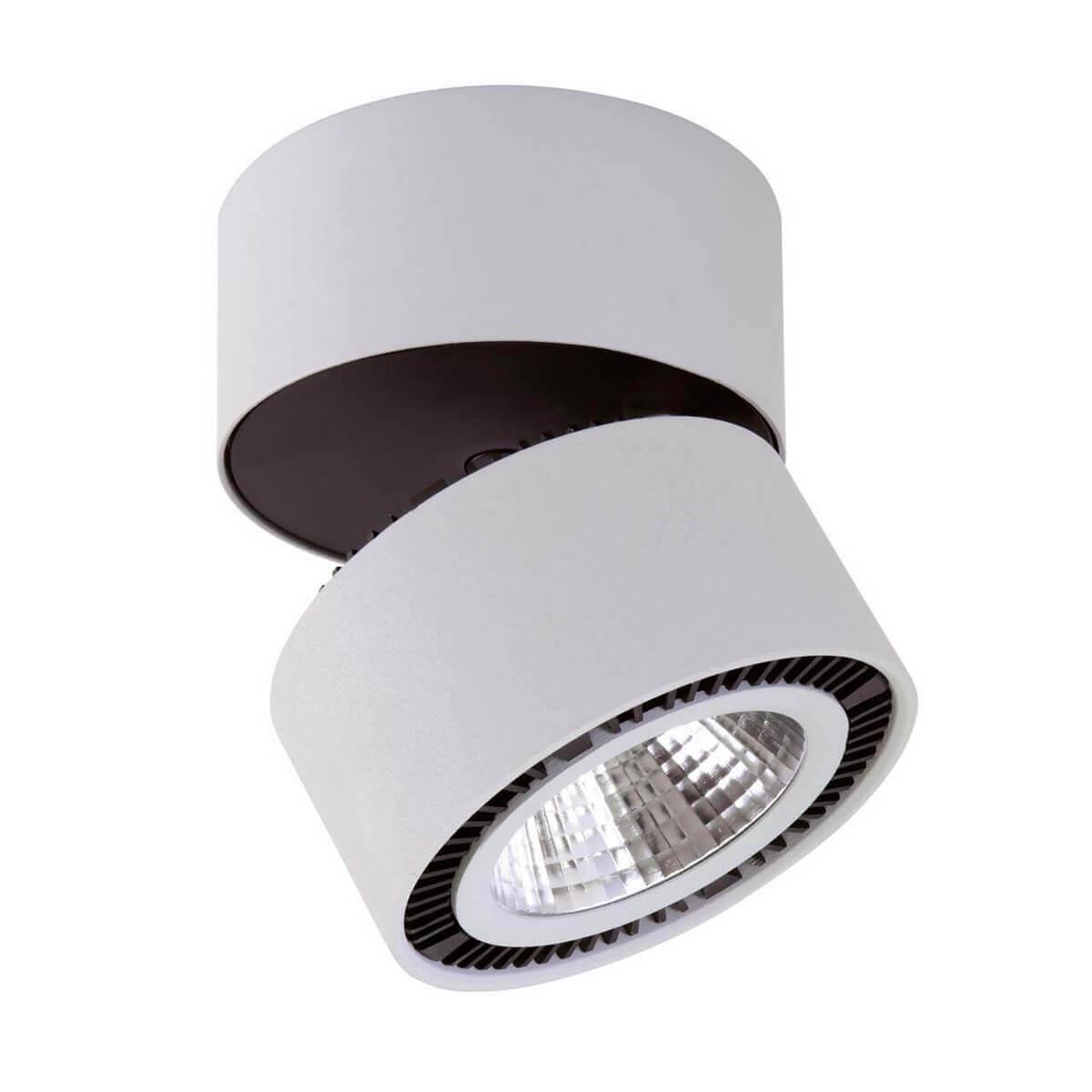 Светильник Lightstar 214839 Forte Muro потолочный светодиодный светильник lightstar forte muro 213839