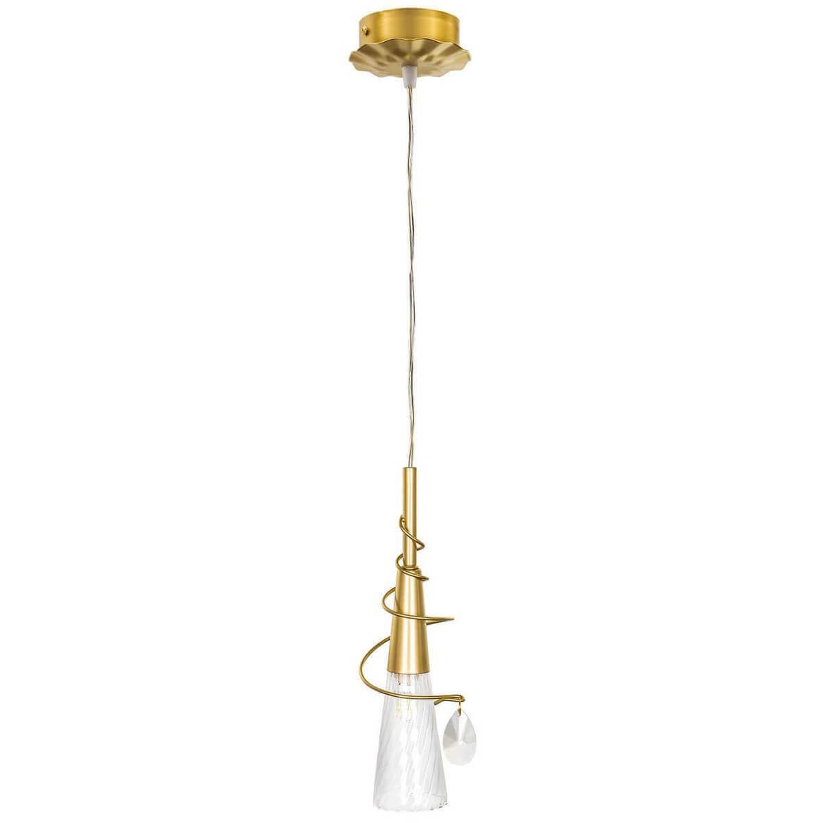 цена на Светильник Lightstar 711011 Aereo