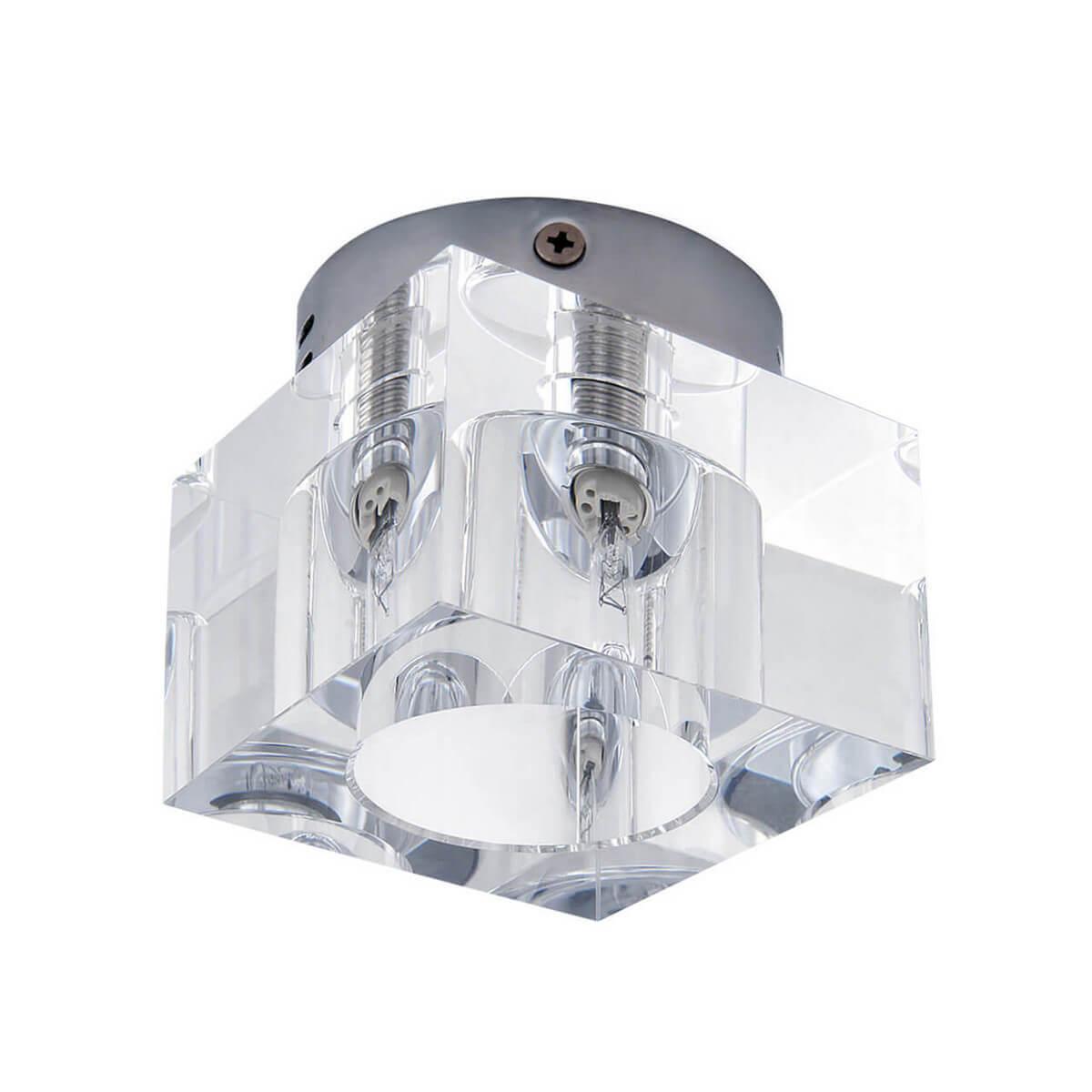 Светильник Lightstar 160204 Cubo Cr фото