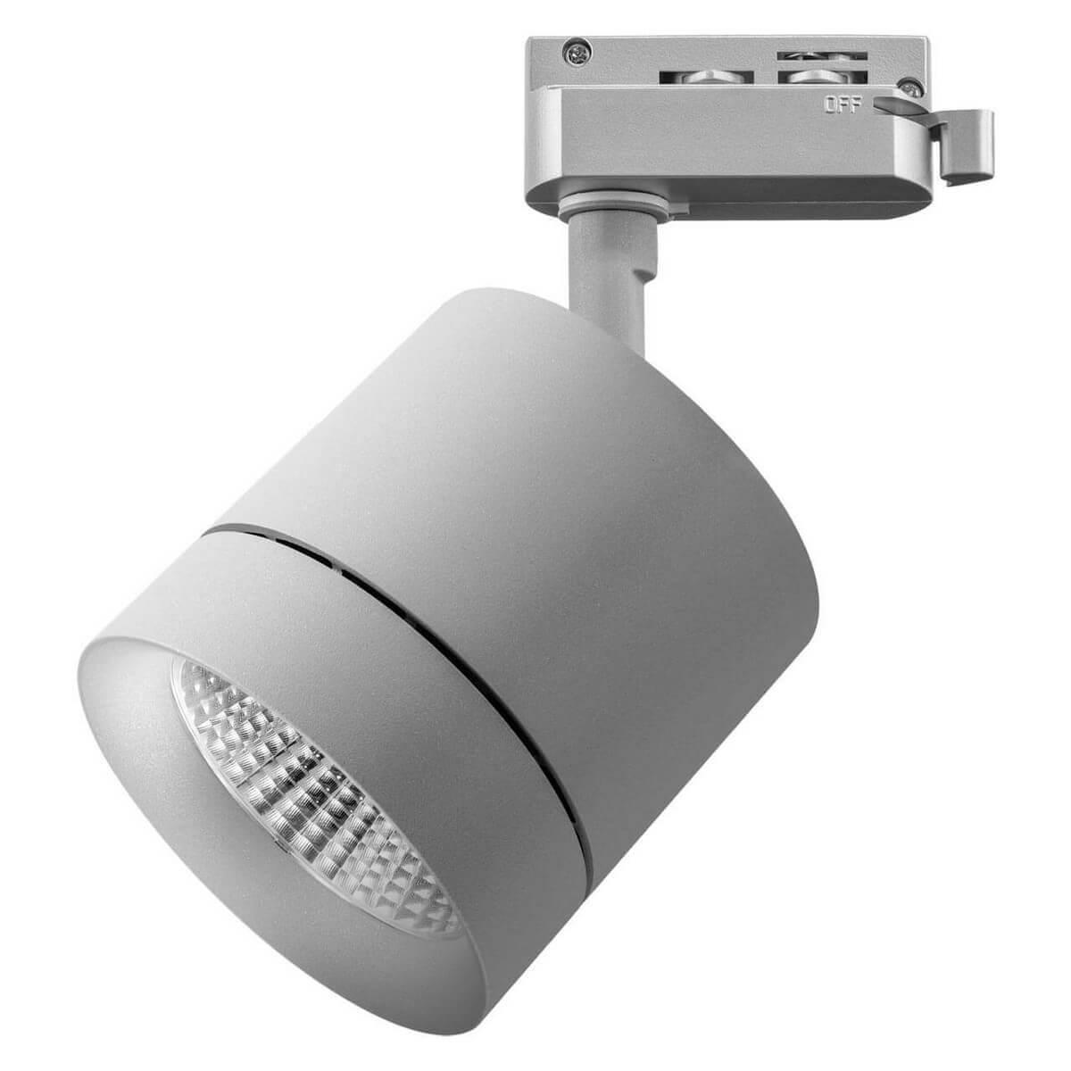 Светильник Lightstar 301294 Canno Led (для однофазного шинопровода) фото