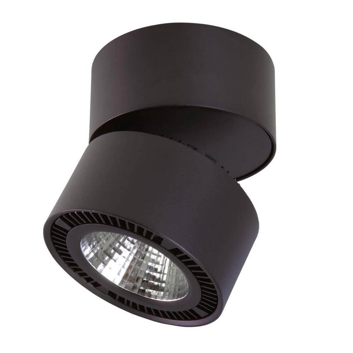 Светильник Lightstar 214837 Forte Muro потолочный светодиодный светильник lightstar forte muro 213839