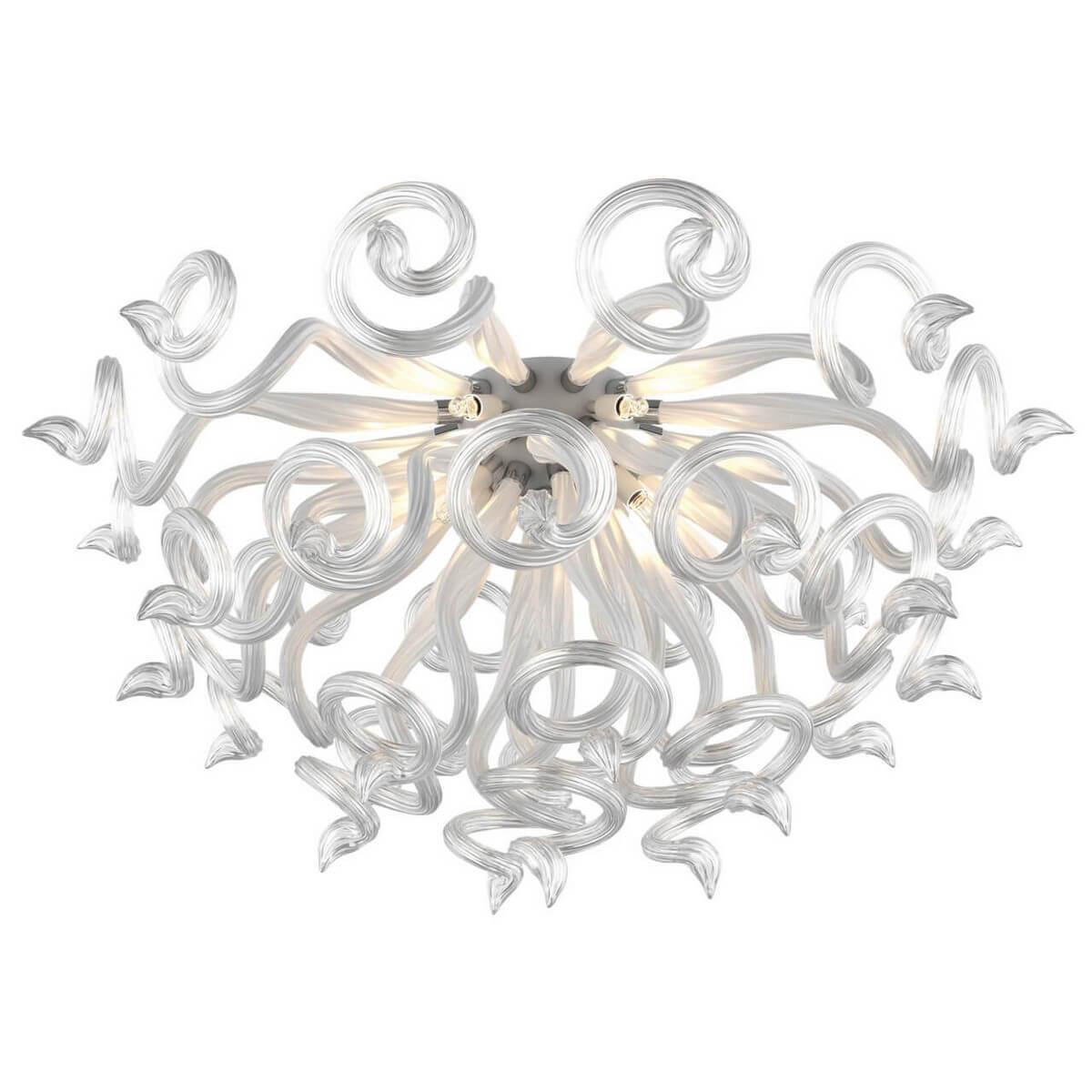 лучшая цена Потолочная люстра Lightstar Medusa 890090