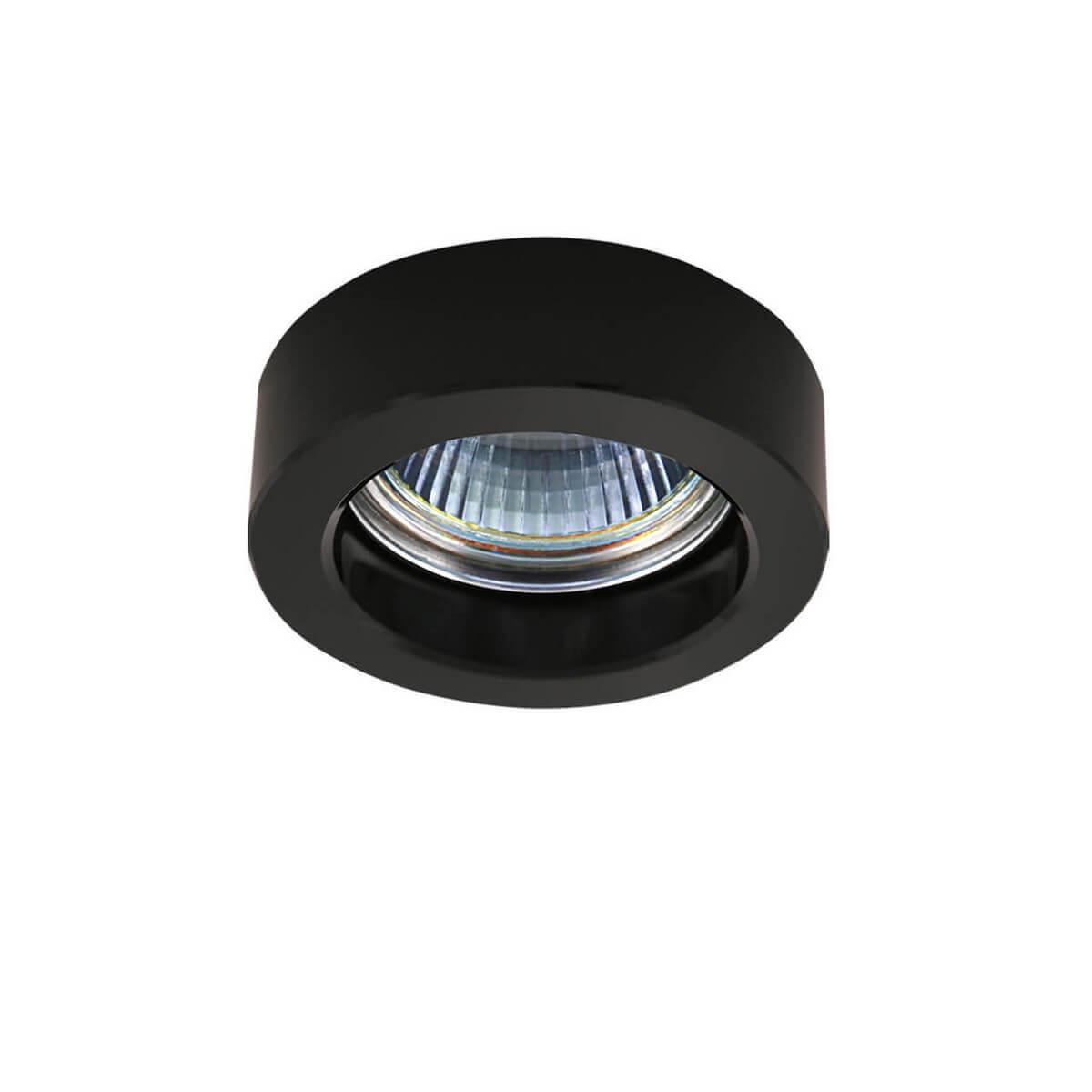 Встраиваемый светильник Lightstar Lei Mini 006137 встраиваемый светильник lightstar lei 006136